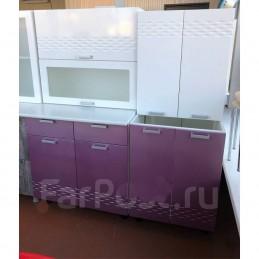 """Кухня """"Глория МДФ"""" - 2"""