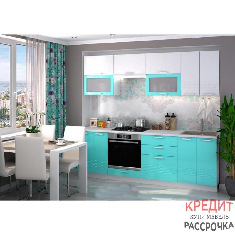 """Кухня """"Глория МДФ"""" - 3"""