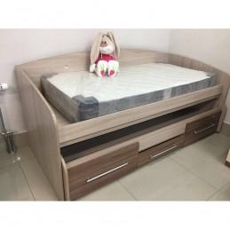 """Детская кровать """"Адель-55"""""""