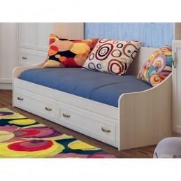 """Детская кровать """"Вега"""""""