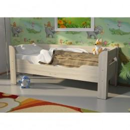 """Детская кровать """"Мия-4 односпальная"""""""