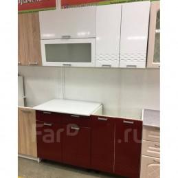 """Кухня """"Глория МДФ"""" - 5"""