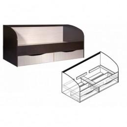 """Кровать с ящиками """"Спайдер"""""""