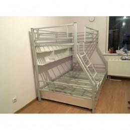 "Двухъярусная кровать ""Гранада-1 ПЯ"" бежевый"