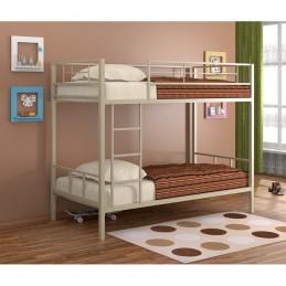 """Двухъярусная кровать """"Севилья 2"""" бежевый"""