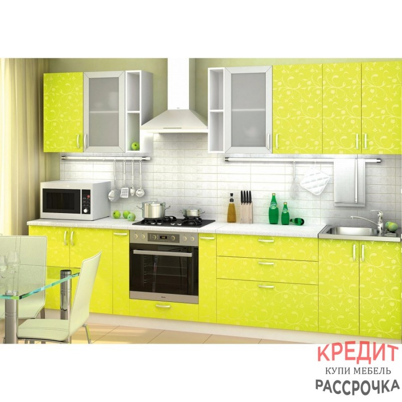 "Кухня ""Дина ЛДСП"""