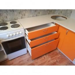 "Кухня ""Дина ЛДСП"" - 3"