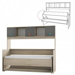 """Кровать-трансформер, стол """"Доминика"""""""