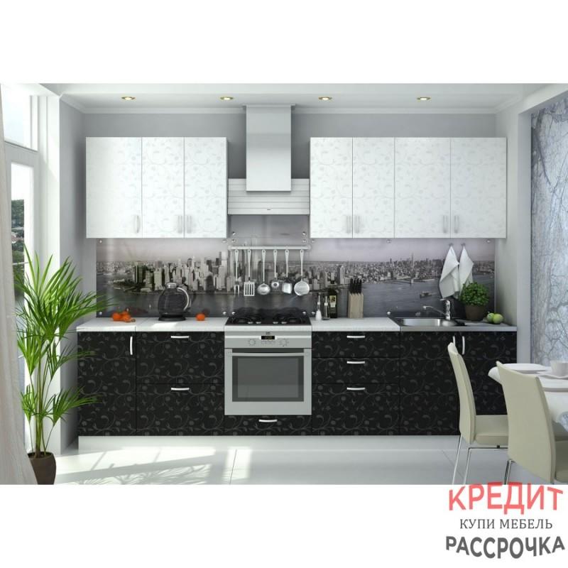 "Кухня ""Дина ЛДСП"" - 4"