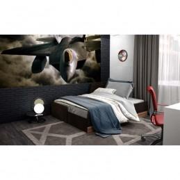 Кровать-трансформер «Сигма»