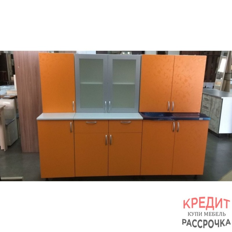 "Кухня ""Дина ЛДСП"" - 5"