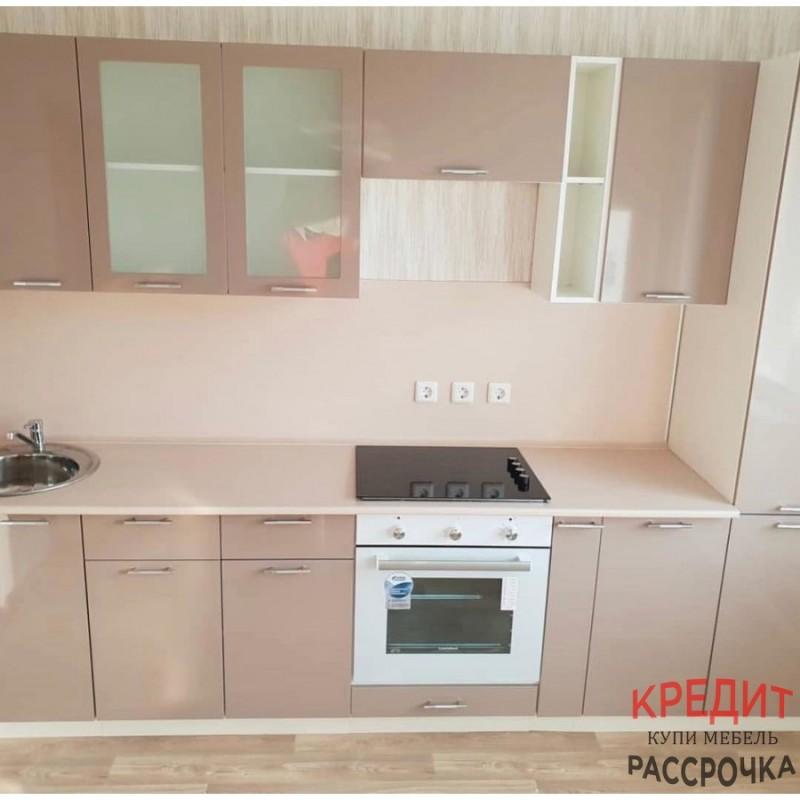 """Кухня """"Ксения МДФ"""" - 15"""