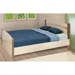 """Кровать """"Луна"""" 160 см без матраса"""