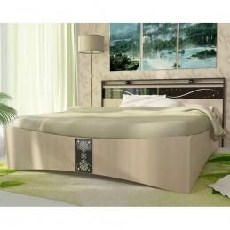 Кровать Вега КР-01, без матраса