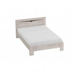 """Кровать 160 """"Соренто"""" без матраса"""