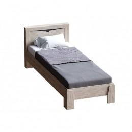 """Кровать 90 """"Соренто"""" без матраса"""
