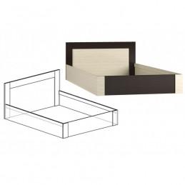 """Кровать """"Берта"""" 160 см без матраса"""
