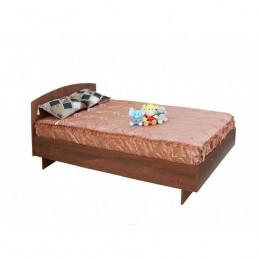 """Кровать """"К-120 орех донской"""""""