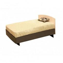 """Кровать """"К1-120-венге"""""""