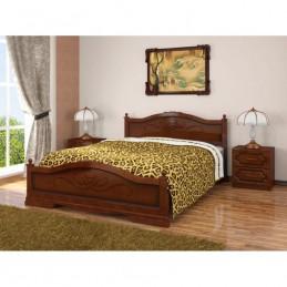 """Кровать """"Карина"""" 1,4 м"""