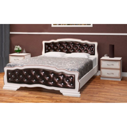 """Кровать """"Карина-10"""" 1,6 м"""