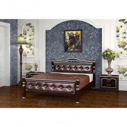"""Кровать """"Карина-11-1"""" 1,4 м"""