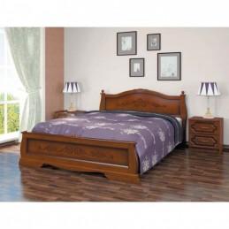 """Кровать """"Карина-2"""" 1,6 м"""