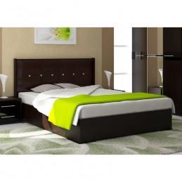 """Кровать """"Луиза"""" 160 см без матраса"""