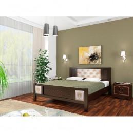 """Кровать """"Мелания"""" 1,6 м"""