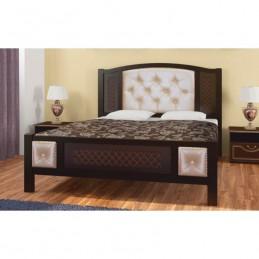 """Кровать """"Мелания-1"""" 1,6 м"""
