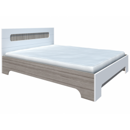 "Кровать ""Палермо"" 1600 без матраса"