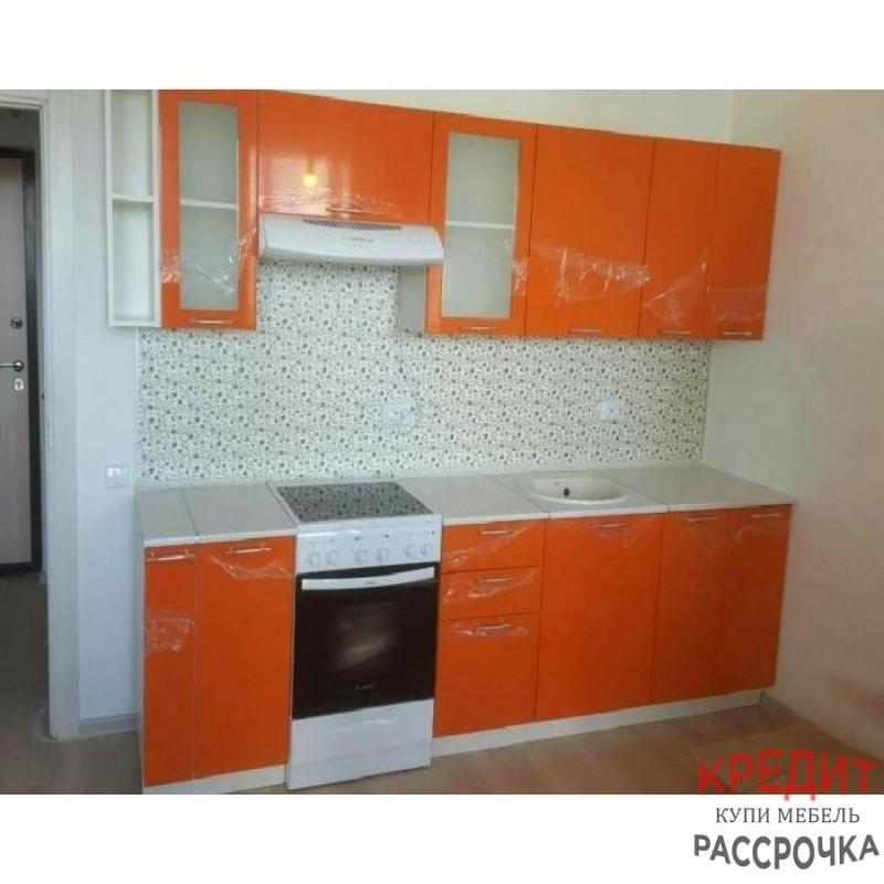 """Кухня """"Ксения МДФ"""" - 18"""