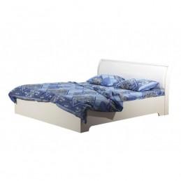 """Кровать двуспальная """"06.297 Мона"""" с настилом - 2"""