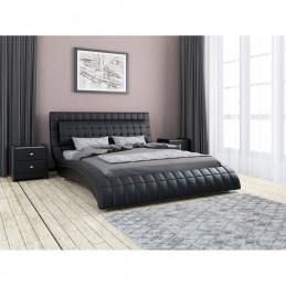 """Кровать """"Вирджиния"""" металлокаркас с ортопедическими ламелями 160 см"""