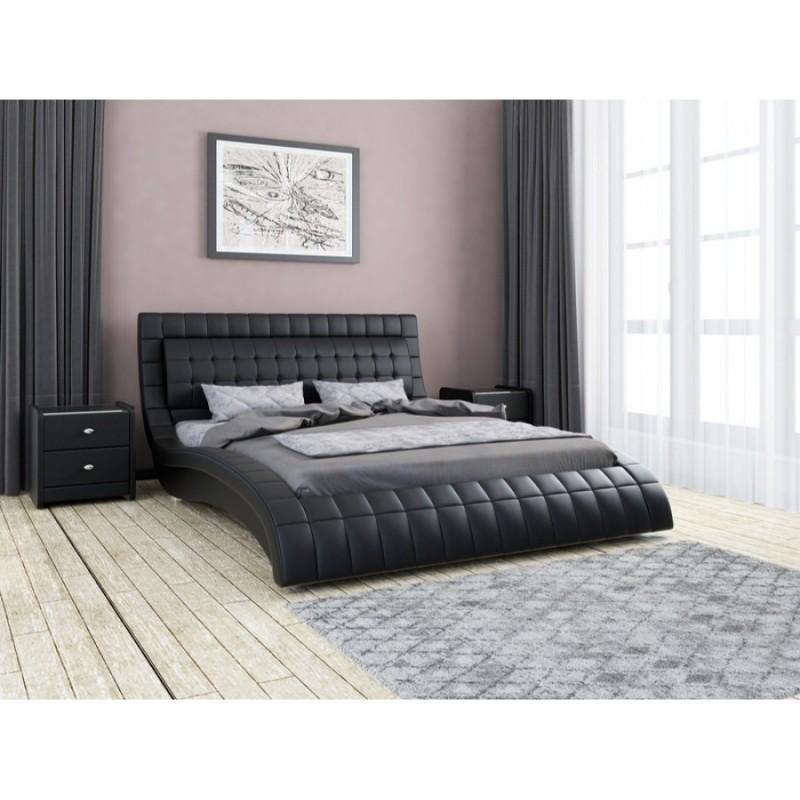 """Кровать """"Вирджиния"""" металлокаркас с подъемным механизмом 160 см"""