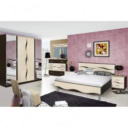 """Модульная спальня """"Гардония"""" Композиция №2"""