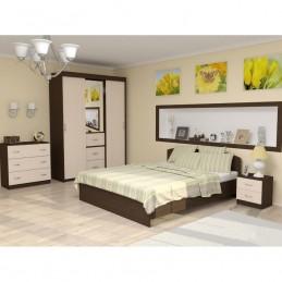 "Модульная спальня ""Рио-2"""