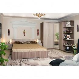 """Спальня """"Светлана-5 рамочный фасад"""""""