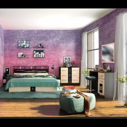 """Спальня """"Эрика"""""""