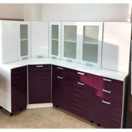 """Кухня """"Линда МДФ"""" - 7"""