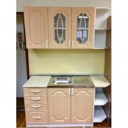 """Кухня """"Лира"""" МДФ"""" - 6"""