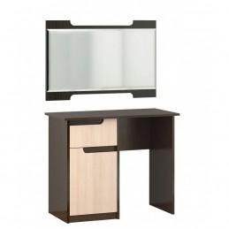 """Туалетный стол """"Гавана"""" + зеркало"""
