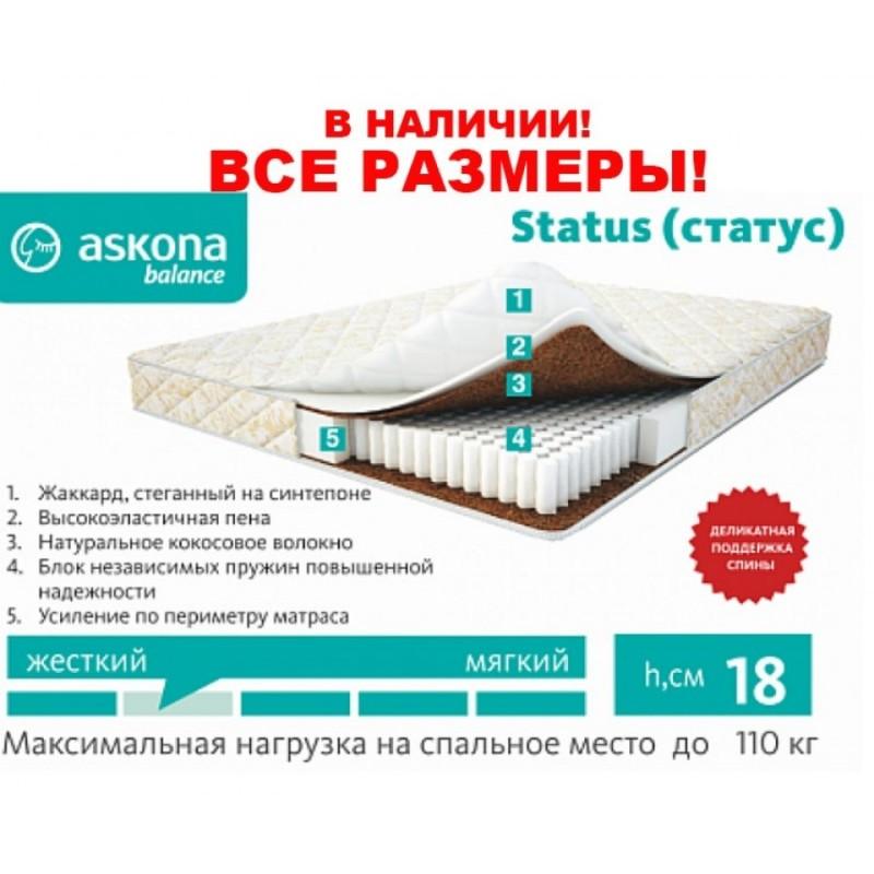 Аскона Интернет Магазин Матрасы Пермь