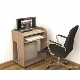 "Компьютерный стол ""Гретта-10"""