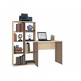 """Компьютерный стол """"Квартет-3"""" Ясень"""