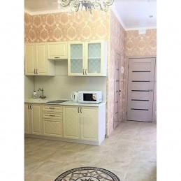 """Кухня """"Модена МДФ"""" - 2"""
