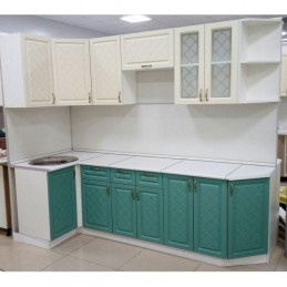 """Кухня """"Модена МДФ"""" - 4"""