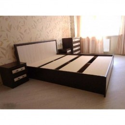 "Кровать ""Модерн"" 1,4 м без матраса"