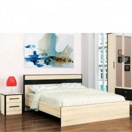 """Кровать """"Лирика"""" 1,6 м"""