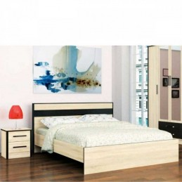 """Кровать """"Лирика"""" 1,4 м"""